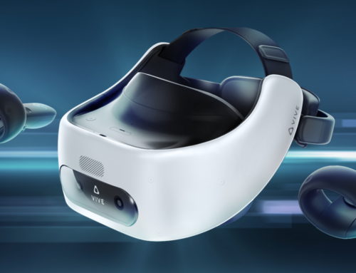 HTC announces full 6 DoF standalone headset Vive Focus Plus